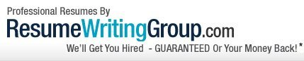 Resume Writing Group Logo