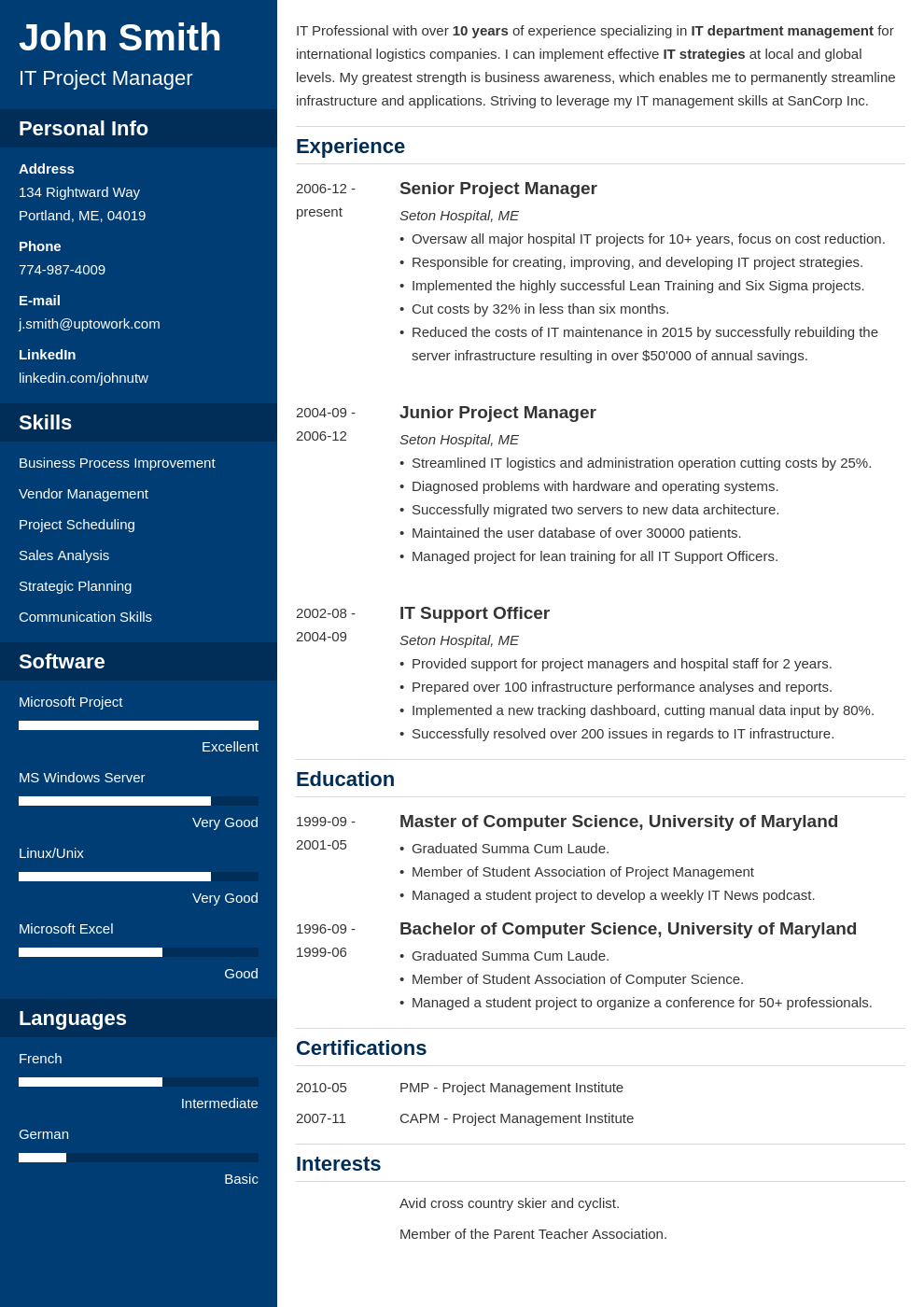 Write A Winning Resume The Best Resume Builders  Apps